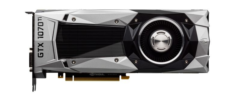 Nvidia's next-gen GPUs could release as early as July