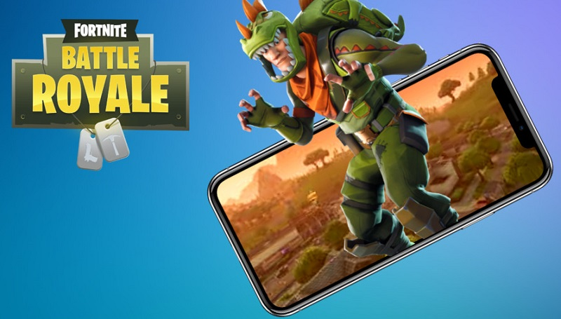 Epic Games is set to release on Android this summer