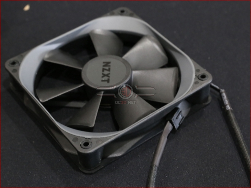 NZXT Kraken X72 AIO Cooler Review