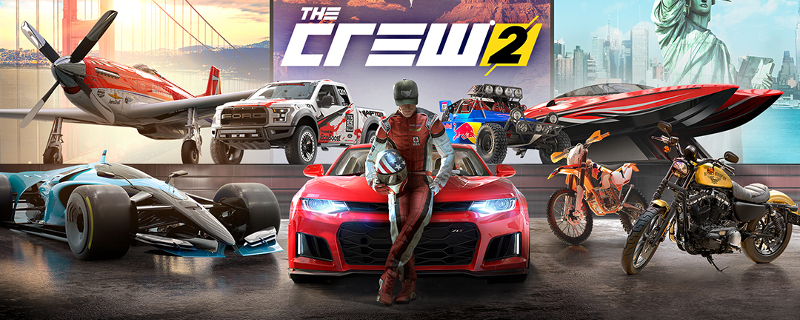 The Crew's PC system requirements are here - A framerate cap?