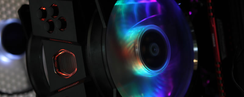 CoolerMaster MasterAir MA410M Review