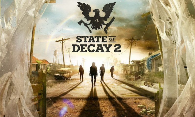 Nvidia releases their Geforce 397.93 WHQL drivers for State of Decay 2 and The Crew 2's Beta