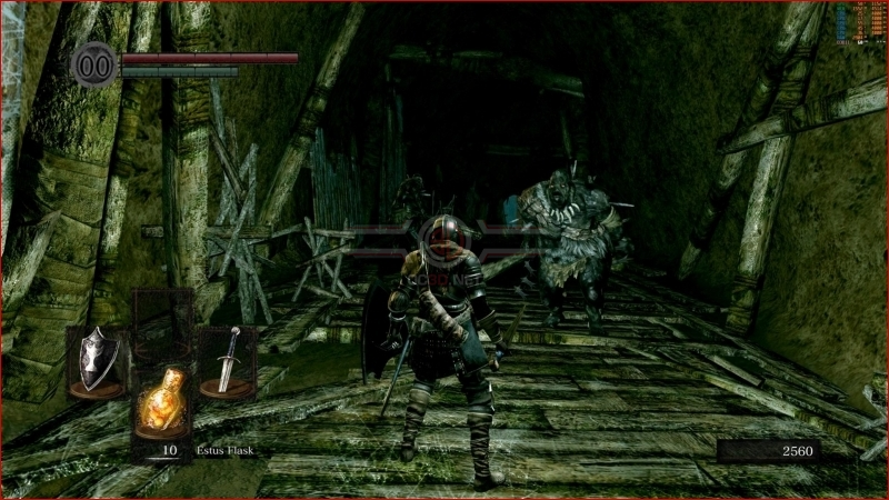 Dark Souls: Remastered PC Performance Review