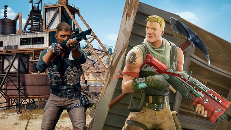 PUBG Corp files a lawsuit against Epic Games over Fortnite