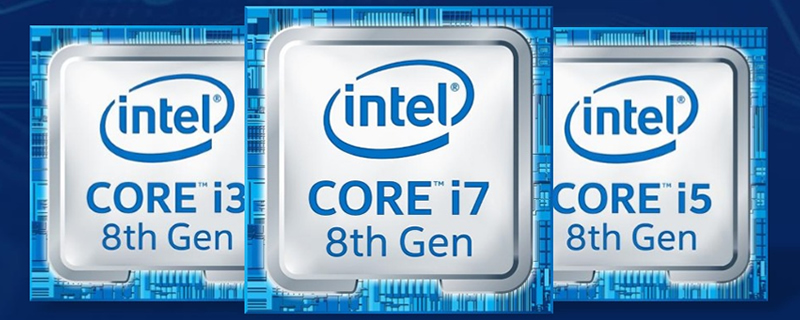 Intel Core i7-8086K processor listed at retailers - a 5GHz Intel processor?