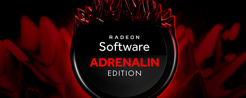 AMD releases their Radeon Software Adrenalin 18.5.2