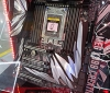 MSI showcases ultra-high-end MEG X399 Creation motherboard