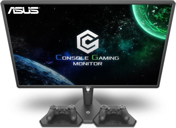 ASUS launches trio of FreeSync monitors
