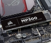 Corsair launches their mid-range MP300 series of NVMe SSDs