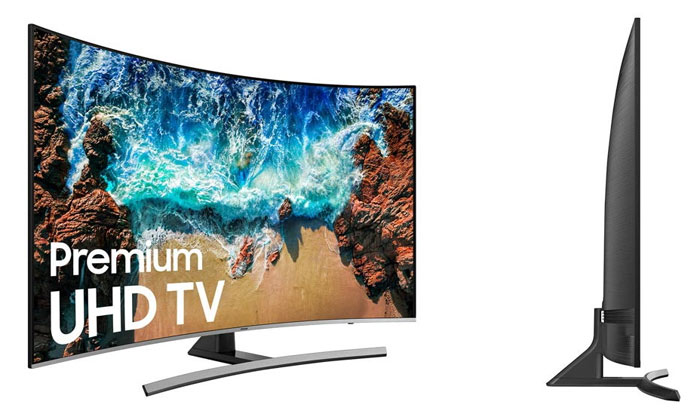 AMD FreeSync has been added to 20 Samsung QLED TVs