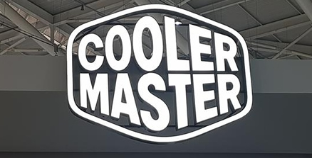 Cooler Master at Computex