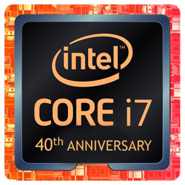 Intel's Limited Edition i7 8086K CPU is now available for purchase