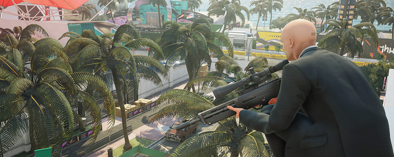 IO Interactive reveals Hitman 2 - PC system requirements listed
