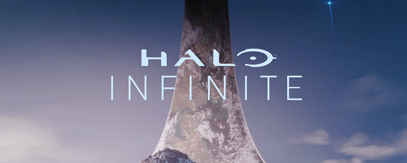 Microsoft reveals Halo Infinite and 343's Slipspace Engine