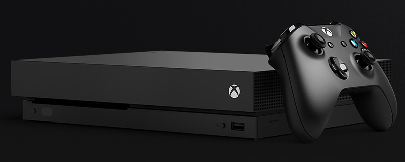 Microsoft are working on the next Xbox Console