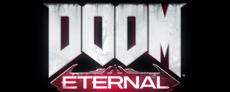 Bethesda has officially revealed DOOM ETERNAL