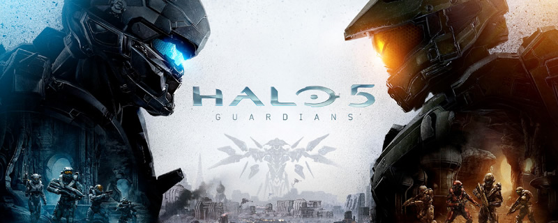 Halo 5: Guardians has been listed by Xbox with Windows 10 support