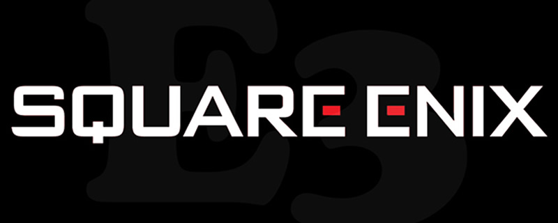 Watch Square Enix's first E3 Press Conference here