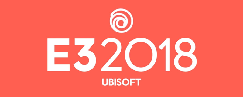 Watch Ubisoft's E3 2018 Press Conference here