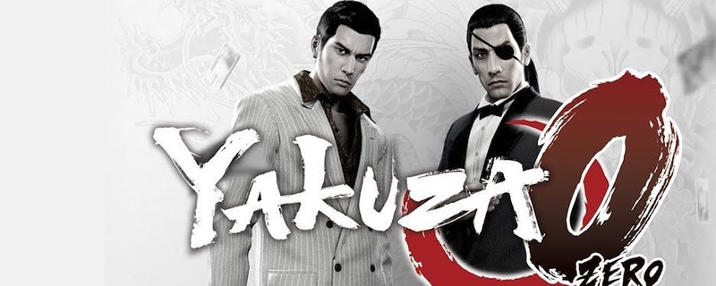 Yakuza 0 is coming to PC with 4K support and an unlocked framerate