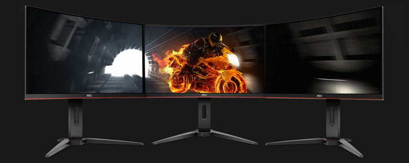 AOC releases three new 144Hz FreeSync Monitors