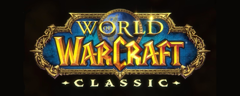 Bizzard's World of Warcraft Classic isn't Vanilla WOW