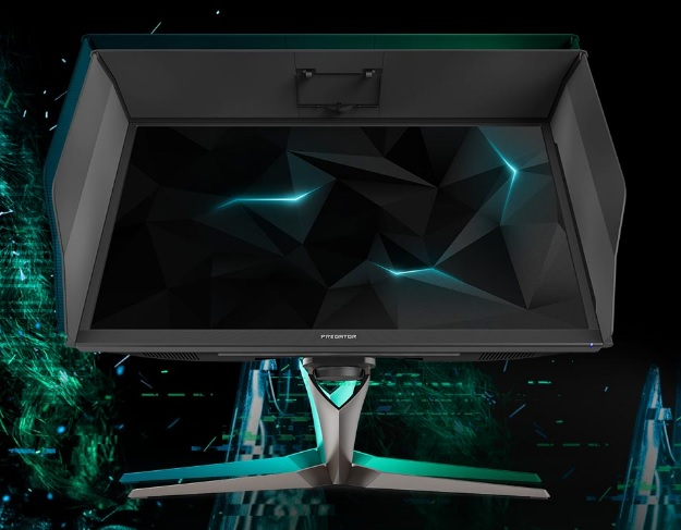 Nvidia's G-Sync HDR 4K 144Hz monitors reportedly use Blurry Chroma Subsamping at over 120Hz