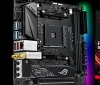 ASUS reveals their ROG Strix B450-I Gaming AM4 motherboard