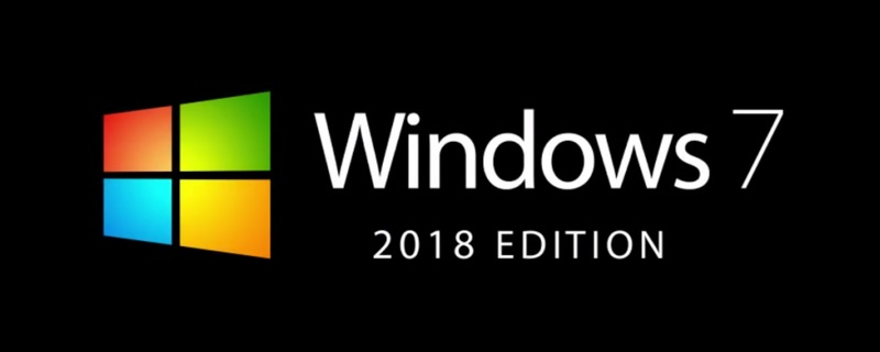 Windows 7 2018 Edition - The Remastered OS that Microsoft will never release