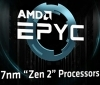 "AMD's 7nm Epyc ""Rome"" processors were built to compete with Intel ""Ice Lake"""