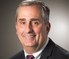 Intel CEO Brian Krzanich Resigns - Interim CEO Named