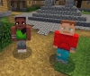 Nintendo and Microsoft shame Sony with their Minecraft Cross-Play trailer