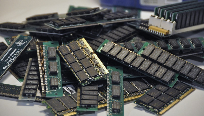DRAM makers could be fined Billions in antitrust fines in China