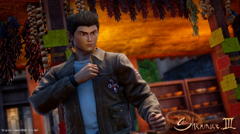Shenmue 3 PC system requirements have been revealed