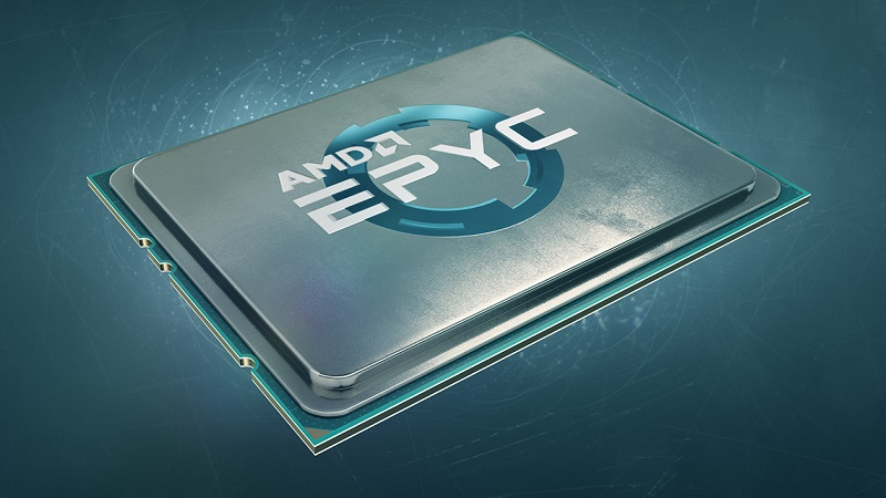 Chinese company's start to produce Zen-based processors using AMD's IP
