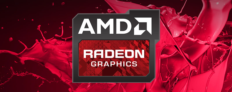 Martin Ashton has joined AMD Radeon