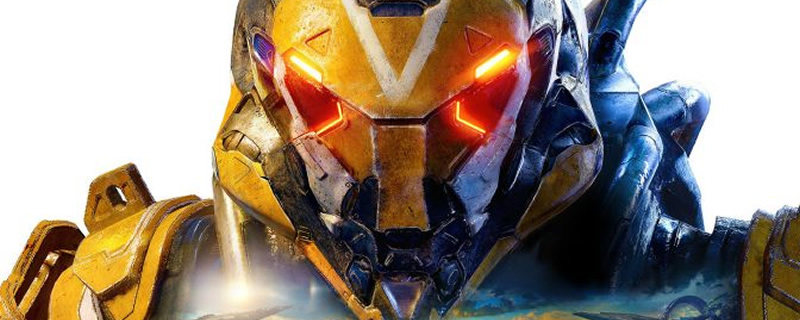 Bioware's Anthem E3 demo was running on dual GTX 1080 Ti graphics cards