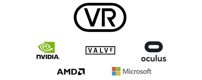 VR's biggest players back 'VirtualLink' connector for next-gen VR headsets