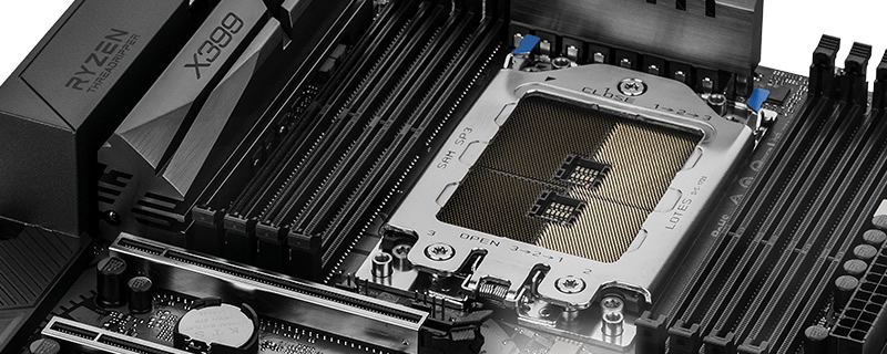 ASRock updates their X399 Taichi to support future Threadripper CPUs