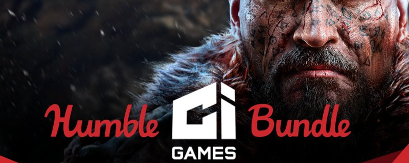 The Humble CI Games bundle is live
