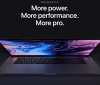 Apple's high-end 2018 MacBook Pro can offer less performance than its 2017 counterpart