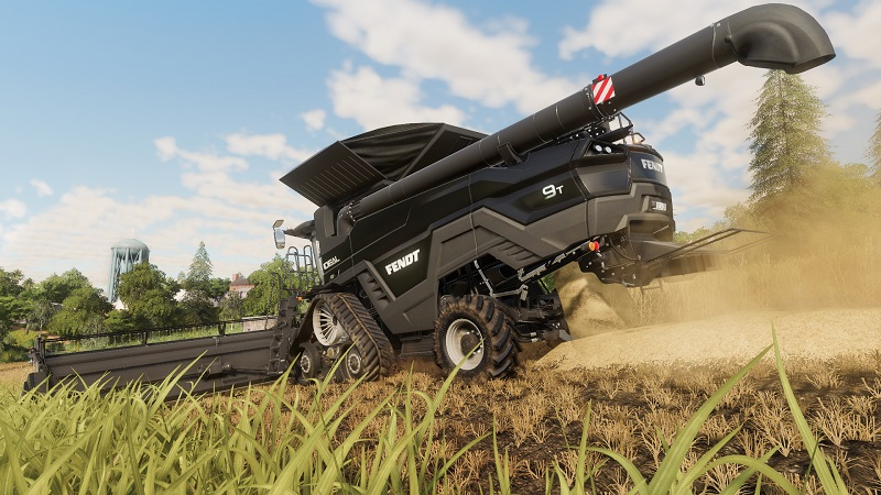 Farming Simulator 19 receives its release date and PC system requirements