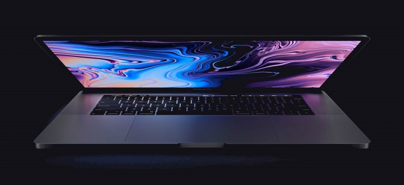 Apple fixes 2018 MacBook Pro thermal throttling issues with firmware update