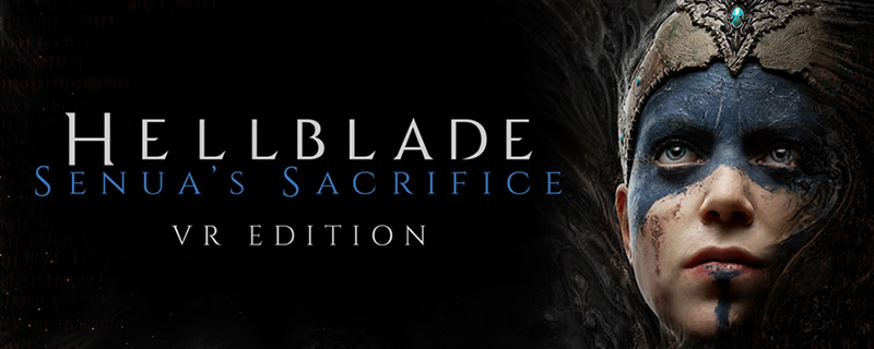 Hellblade: Senua's Sacrifice is coming to VR later this month