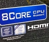 ASRock confirms that 8-core CPUs will be supported on H310 motherboards
