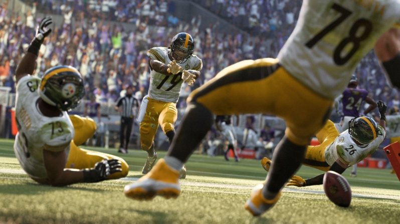 Madden 2019 PC system requirements - releases early on Origin Access Premier
