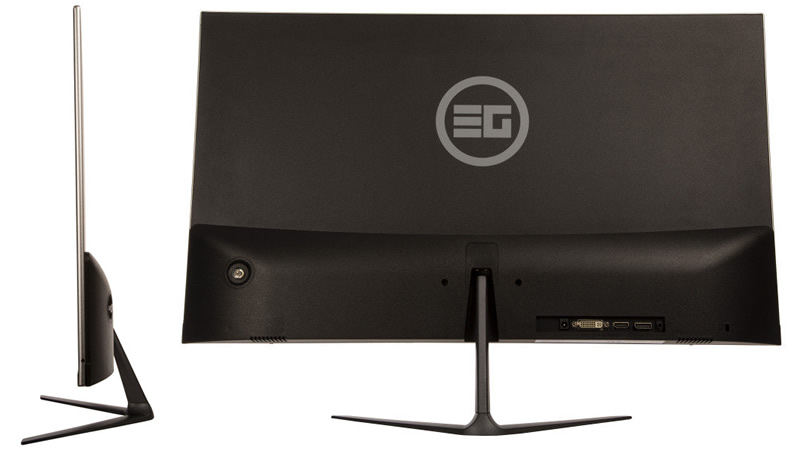 eBuyer enters the Gaming monitor market with Element Gaming displays