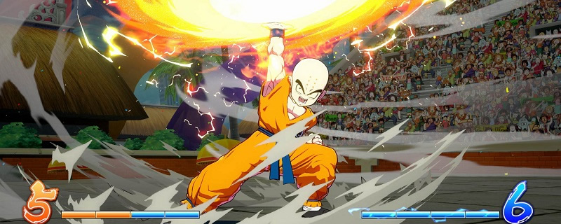 Dragon Ball FighterZ, Street Fighter 5, Tekken 7 and Blazblue: Cross Tag Battle are all free to play this weekend