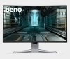 BenQ EX3203R 32-inch FreeSync 2 Curved HDR monitor releases this week
