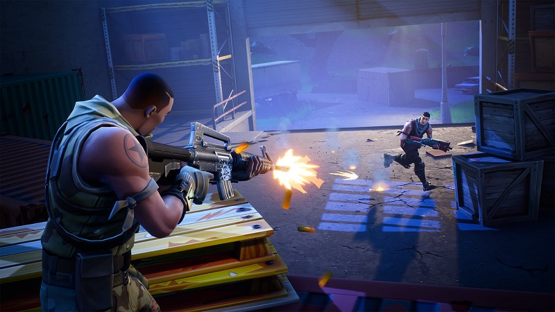 Fortnite is set to release on Android outside of the Google Play Store